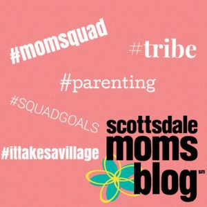 finding your momsquad