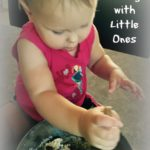 The Value of Baking with Little Ones