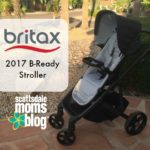 Britax B-Ready: The Stroller that Grows with your Family