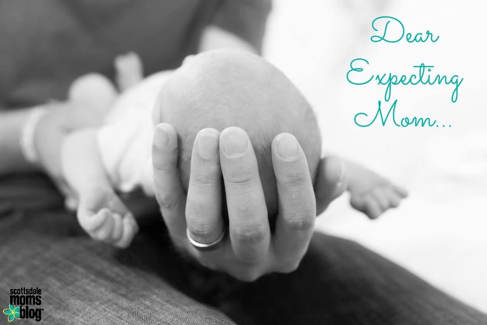 Dear Expecting Mom