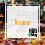Where to find fall colors in Arizona