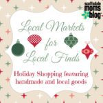 Local Holiday Markets for Local Finds