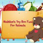 Madeline's Toy Box: A story of a Hemangioma & Phoenix Children's Hospital