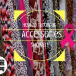 {Breast Cancer Awareness} : Your How-To Guide To Accessories Showers