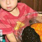 Spooky Slime – Easy Halloween DIY