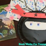 Encourage a Love of Reading for Children with a Book Club