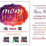 Costco Mom Hour – What you Need to Know!