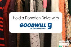 donation-drive
