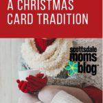 Take Five – A Christmas Card Tradition