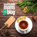 Christmas as a Single Mom
