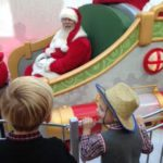A Santa Experience Not to be Missed!