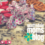 Quick, Easy, and Kid-Friendly! Valentine Pretzel Hugs and Kisses