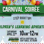 FREE Family Friendly Event at Children's Learning Adventure