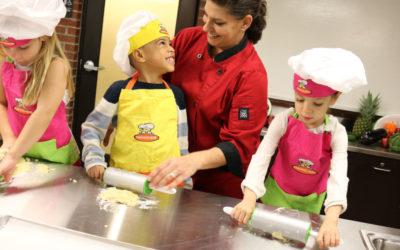 Culinary_Teacher help