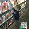 Cruising the bookshelves at Scottsdale Public Library