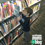 5 Reasons to Visit The Scottsdale Public Library With Your Children