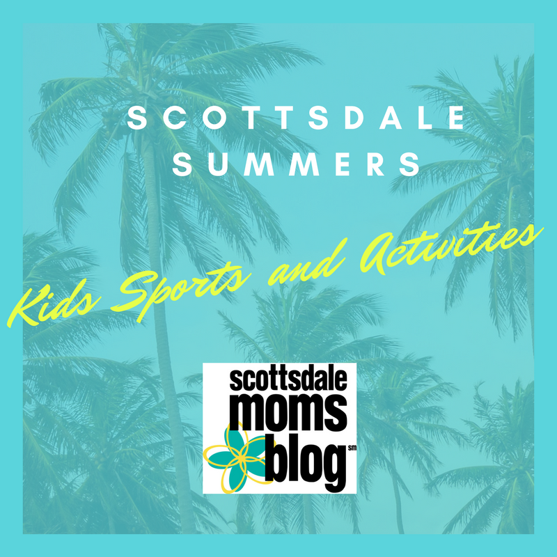 Scottsdale sports and activities