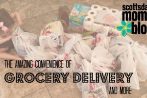 grocery delivery blog post