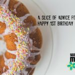 A Slice of Advice for a Happy 1st Birthday Party