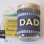 5 Father's Day Crafts Including a Free Printable