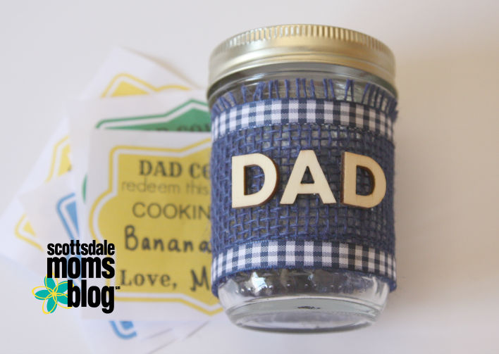 5 Father S Day Crafts Including A Free Printable