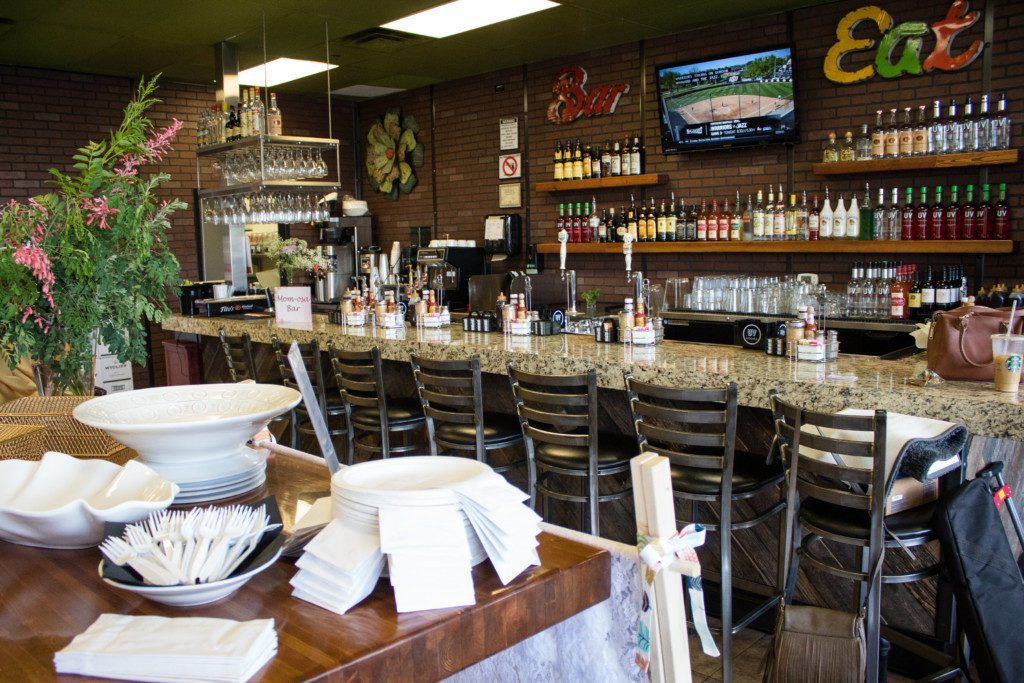 perk eatery