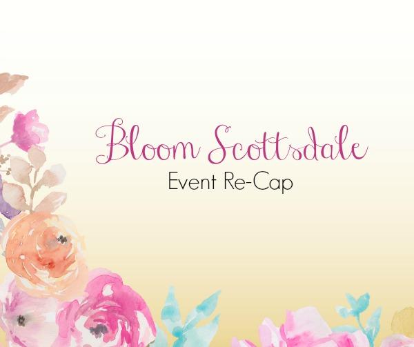 Bloom Scottsdale