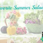 Favorite Summer Salads You Want to Eat Every Day