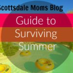 SMB Guide to Surviving Summer {recipes, crafts, things to do and more}