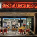 Mom's Night Out with Mane Attraction Salon