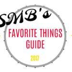 SMB Favorite Things {2017}