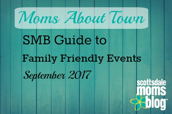 scottsdale family friendly events