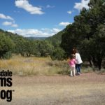 Family Day Trip to Northern Arizona: Filled with Fun (+ a Few Fails)