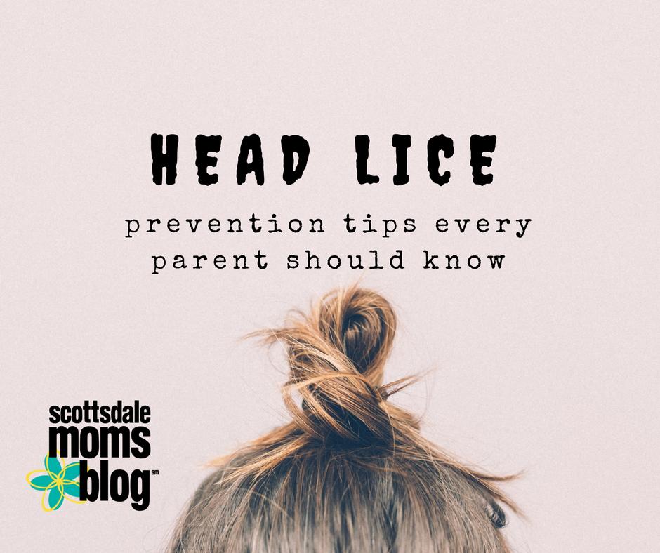 preventing lice