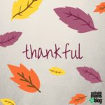 DIY Thankful Jar Family Activity