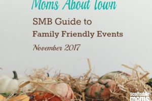 SMB Family Friendly Events