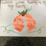 Cutest little Bumkin Craft