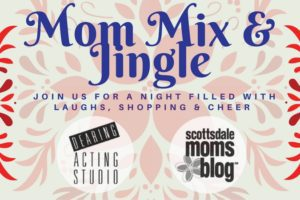 Mom Mix and Mingle