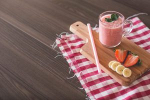 fresh-strawberries-bananas-smoothie-picjumbo-com