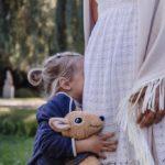 Strength Developed From Motherhood
