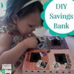 DIY Savings Bank
