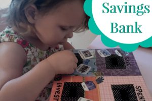 DIY Savings Bank
