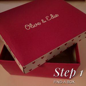 Find a Box