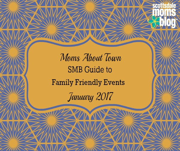 family events in January