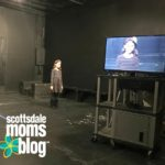 Children's Acting Lessons at Dearing Acting Studio