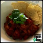 Spicy vegan chili so good you won't miss the meat.