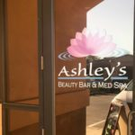 When Mom needs some pampering: Ashley's Beauty Bar & Med Spa