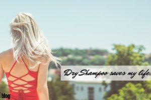 dry shampoo fb