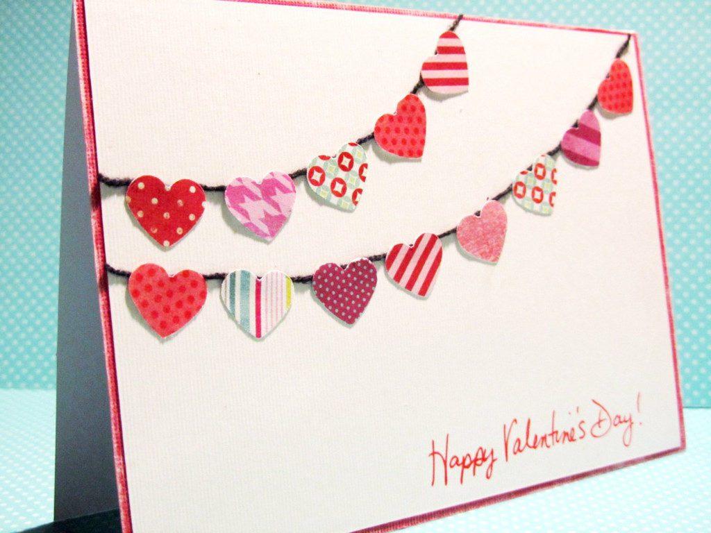 celebrate Valentine's