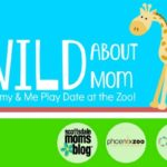 Wild About Mom {A SMB Family Event}